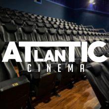 Atlantic Cinema, Morales, Izabal