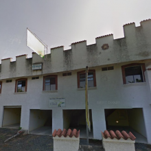 Auto Hotel El Castillo, Rio Dulce