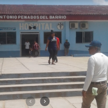 Hospital Regional de San Benito, Petén