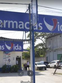 Farmacias Vida, San Benito Petén